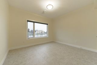 Photo 35: 938 WOOD Place in Edmonton: Zone 56 House Half Duplex for sale : MLS®# E4205551