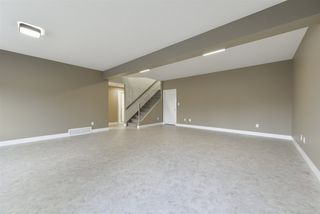 Photo 33: 938 WOOD Place in Edmonton: Zone 56 House Half Duplex for sale : MLS®# E4205551