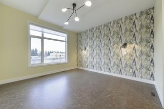 Photo 17: 938 WOOD Place in Edmonton: Zone 56 House Half Duplex for sale : MLS®# E4205551