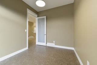 Photo 29: 938 WOOD Place in Edmonton: Zone 56 House Half Duplex for sale : MLS®# E4205551