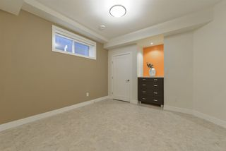 Photo 37: 938 WOOD Place in Edmonton: Zone 56 House Half Duplex for sale : MLS®# E4205551
