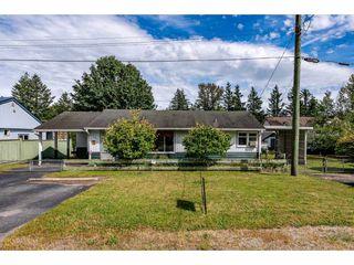 "Main Photo: 10342 COOPER Road in Mission: Dewdney Deroche House for sale in ""DEROCHE"" : MLS®# R2476730"
