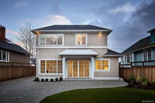 Photo 31: 586 Oliver St in Oak Bay: OB South Oak Bay House for sale : MLS®# 844559