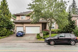 Photo 2: 220 PARKSIDE Drive in Port Moody: Heritage Mountain House for sale : MLS®# R2478327