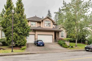 Photo 1: 220 PARKSIDE Drive in Port Moody: Heritage Mountain House for sale : MLS®# R2478327