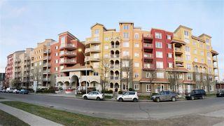 Photo 31: 120 10333 112 Street in Edmonton: Zone 12 Condo for sale : MLS®# E4208290