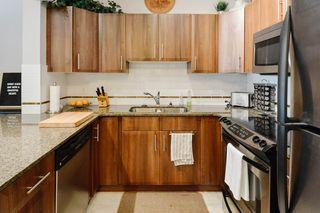Photo 15: 120 10333 112 Street in Edmonton: Zone 12 Condo for sale : MLS®# E4208290