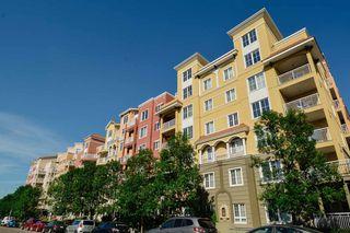 Photo 2: 120 10333 112 Street in Edmonton: Zone 12 Condo for sale : MLS®# E4208290