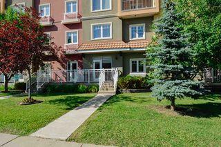 Photo 3: 120 10333 112 Street in Edmonton: Zone 12 Condo for sale : MLS®# E4208290
