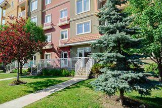 Photo 33: 120 10333 112 Street in Edmonton: Zone 12 Condo for sale : MLS®# E4208290