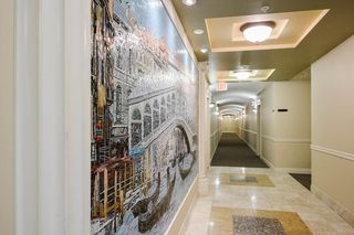Photo 30: 120 10333 112 Street in Edmonton: Zone 12 Condo for sale : MLS®# E4208290