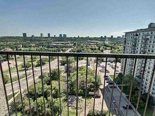 Photo 24: 1501 9808 103 Street in Edmonton: Zone 12 Condo for sale : MLS®# E4208325