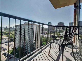 Photo 22: 1501 9808 103 Street in Edmonton: Zone 12 Condo for sale : MLS®# E4208325