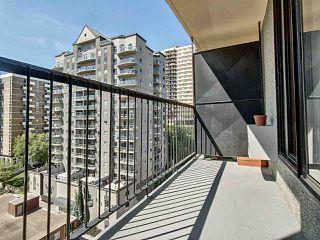 Photo 20: 1501 9808 103 Street in Edmonton: Zone 12 Condo for sale : MLS®# E4208325
