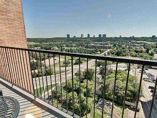 Photo 23: 1501 9808 103 Street in Edmonton: Zone 12 Condo for sale : MLS®# E4208325