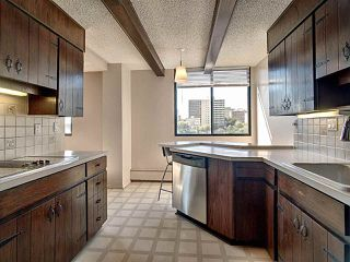 Photo 7: 1501 9808 103 Street in Edmonton: Zone 12 Condo for sale : MLS®# E4208325