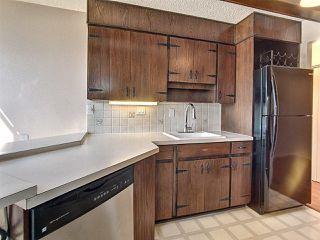 Photo 6: 1501 9808 103 Street in Edmonton: Zone 12 Condo for sale : MLS®# E4208325