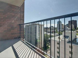 Photo 21: 1501 9808 103 Street in Edmonton: Zone 12 Condo for sale : MLS®# E4208325