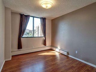 Photo 14: 1501 9808 103 Street in Edmonton: Zone 12 Condo for sale : MLS®# E4208325