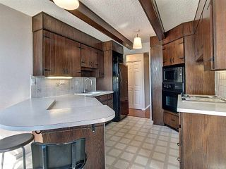 Photo 3: 1501 9808 103 Street in Edmonton: Zone 12 Condo for sale : MLS®# E4208325