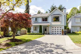 """Main Photo: 1245 GUEST Street in Port Coquitlam: Citadel PQ House for sale in """"CITADEL HEIGHTS"""" : MLS®# R2486029"""