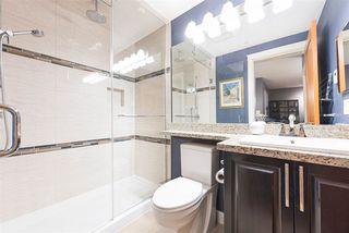 Photo 14: 217 2860 TRETHEWEY Street in Abbotsford: Abbotsford West Condo for sale : MLS®# R2493198