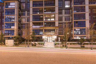 Photo 20: 217 2860 TRETHEWEY Street in Abbotsford: Abbotsford West Condo for sale : MLS®# R2493198