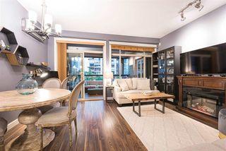 Photo 4: 217 2860 TRETHEWEY Street in Abbotsford: Abbotsford West Condo for sale : MLS®# R2493198