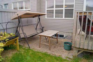 Photo 3: 8214 180 Avenue in Edmonton: Zone 28 House Half Duplex for sale : MLS®# E4213833