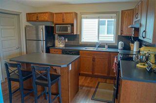 Photo 10: 8214 180 Avenue in Edmonton: Zone 28 House Half Duplex for sale : MLS®# E4213833