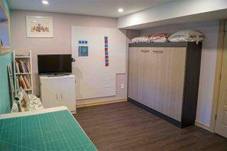 Photo 34: 8214 180 Avenue in Edmonton: Zone 28 House Half Duplex for sale : MLS®# E4213833