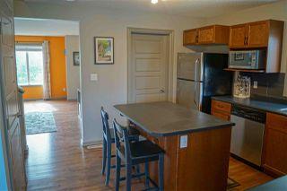 Photo 9: 8214 180 Avenue in Edmonton: Zone 28 House Half Duplex for sale : MLS®# E4213833