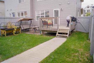 Photo 2: 8214 180 Avenue in Edmonton: Zone 28 House Half Duplex for sale : MLS®# E4213833
