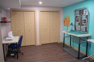 Photo 35: 8214 180 Avenue in Edmonton: Zone 28 House Half Duplex for sale : MLS®# E4213833