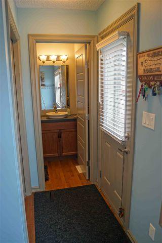 Photo 15: 8214 180 Avenue in Edmonton: Zone 28 House Half Duplex for sale : MLS®# E4213833