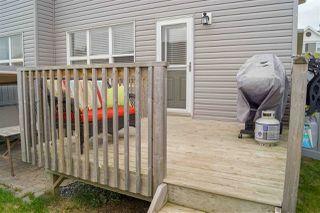 Photo 38: 8214 180 Avenue in Edmonton: Zone 28 House Half Duplex for sale : MLS®# E4213833