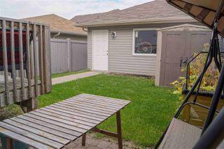 Photo 4: 8214 180 Avenue in Edmonton: Zone 28 House Half Duplex for sale : MLS®# E4213833