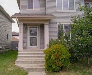 Photo 45: 8214 180 Avenue in Edmonton: Zone 28 House Half Duplex for sale : MLS®# E4213833
