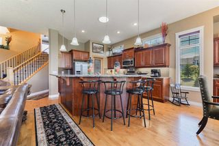 Photo 15: 43 53122 RGE RD 14: Rural Parkland County House for sale : MLS®# E4213991