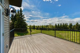 Photo 50: 43 53122 RGE RD 14: Rural Parkland County House for sale : MLS®# E4213991