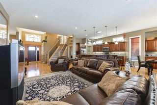 Photo 11: 43 53122 RGE RD 14: Rural Parkland County House for sale : MLS®# E4213991