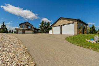 Photo 2: 43 53122 RGE RD 14: Rural Parkland County House for sale : MLS®# E4213991