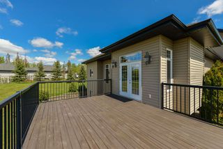 Photo 49: 43 53122 RGE RD 14: Rural Parkland County House for sale : MLS®# E4213991