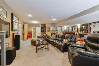 Photo 38: 43 53122 RGE RD 14: Rural Parkland County House for sale : MLS®# E4213991