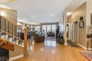 Photo 25: 43 53122 RGE RD 14: Rural Parkland County House for sale : MLS®# E4213991