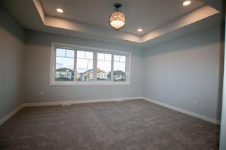 Photo 20: 10616 96 Street: Morinville House for sale : MLS®# E4217240