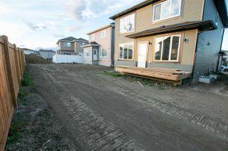 Photo 34: 10616 96 Street: Morinville House for sale : MLS®# E4217240