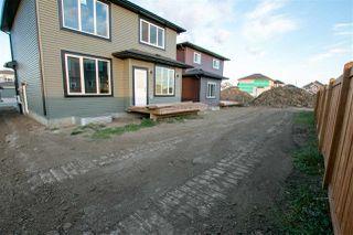 Photo 35: 10616 96 Street: Morinville House for sale : MLS®# E4217240