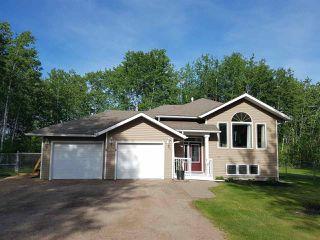 Photo 1: 46 62331 Rge Rd 411A: Rural Bonnyville M.D. House for sale : MLS®# E4218708