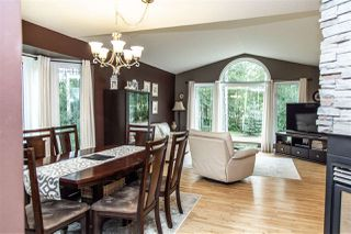 Photo 4: 46 62331 Rge Rd 411A: Rural Bonnyville M.D. House for sale : MLS®# E4218708